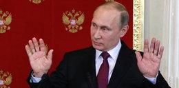 Putin ma materiały kompromitujące Trumpa?