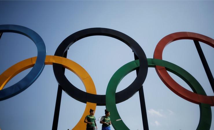 Otac im je ubijen kao narko-diler, 16 godina kasnije čekaju ih Olimpijske igre /FOTO/
