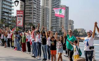 Liban: Banki wznowiły działalność pod dwutygodniowej przerwie