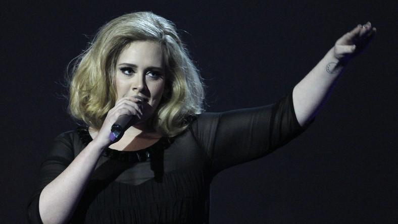 Lider OneRepublic znów z Adele