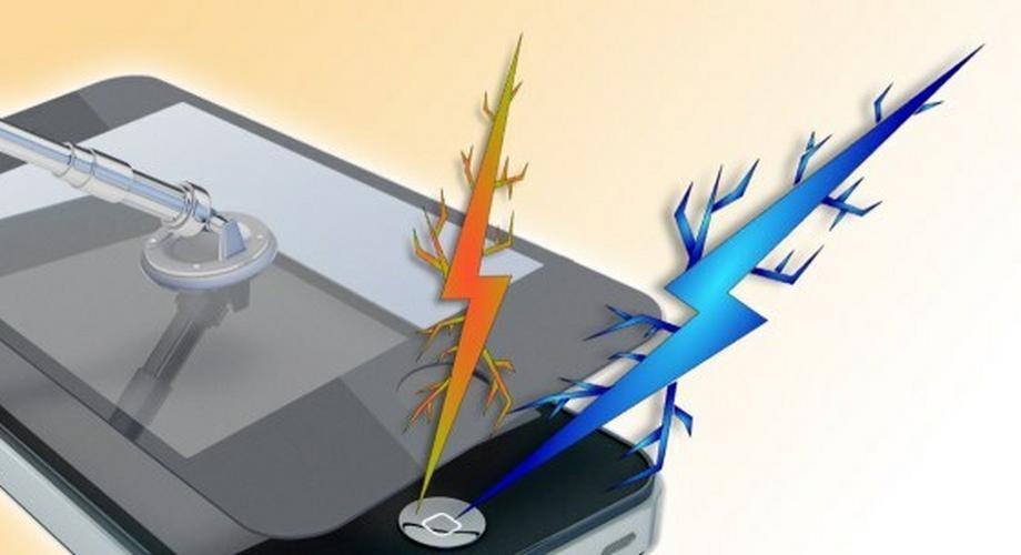 Kaputte iPhone-Knöpfe: Software-Tricks statt Reparatur
