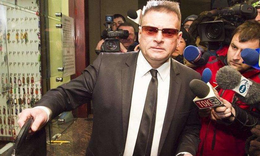 Rutkowski broni matki Madzi: Chciała sama pogrzebać zwłoki, bo...