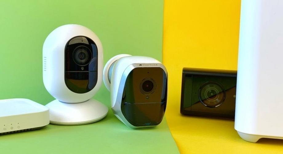 Vergleichstest: Outdoor-Kameras mit Akku