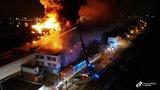 Pożar serwerowni może się powtórzyć! Ekspert radzi, jak chronić dane