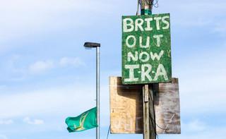 Napięcie w Irlandii Północnej. 76 proc. mieszkańców obawia się wzrostu przemocy