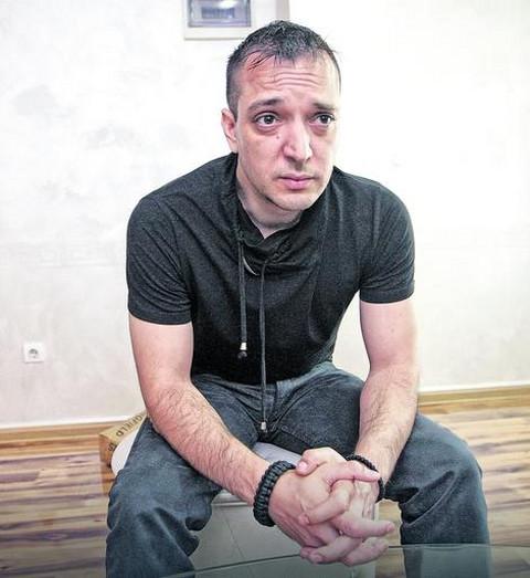 Marjanović se žali u ćeliji. Evo koji prijatelji sa estrade su ga izdali!