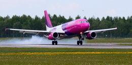 Wizz Air likwiduje połączenia z trzech polskich miast