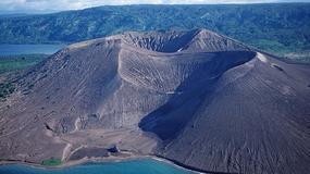 Trzęsienie ziemi na Papui Nowej Gwinei
