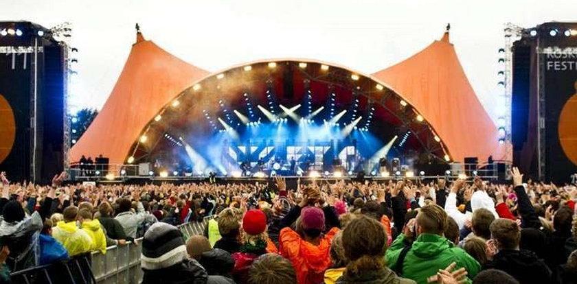 Polacy przebojem festiwalu w Roskilde. Jak to?