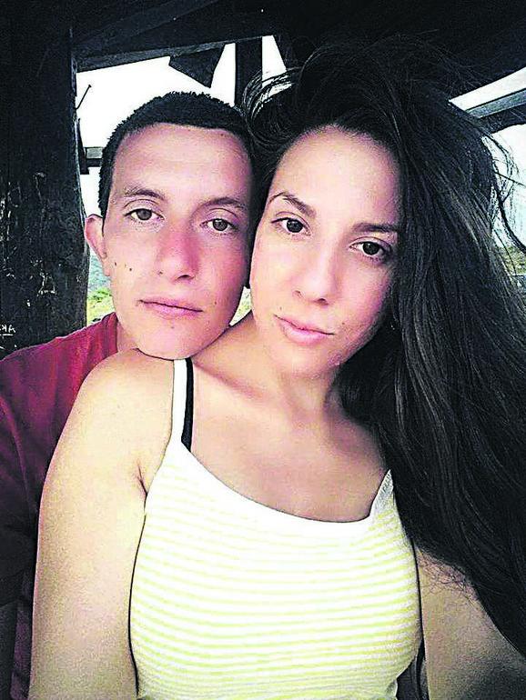 Stefan Ilić i Jovana Milenković, vukovi roditelji, poginuli su u teškom udesu