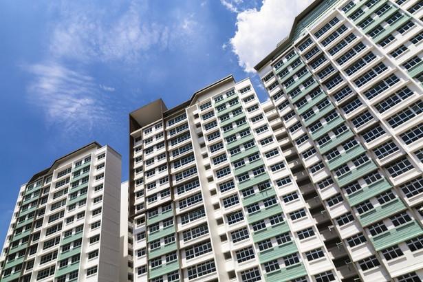 – W mieszkaniówce dużo się dzieje, ale według NBP sytuacja na rynku nieruchomości komercyjnych jest gorsza – mówi przedstawiciel Ministerstwa Finansów