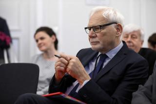 Prof. Marek Safjan: Rola TSUE, jako strażnika zasad, ujawnia się w latach kryzysów