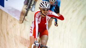 MŚ w kolarstwie torowym: medal nie dla Polek