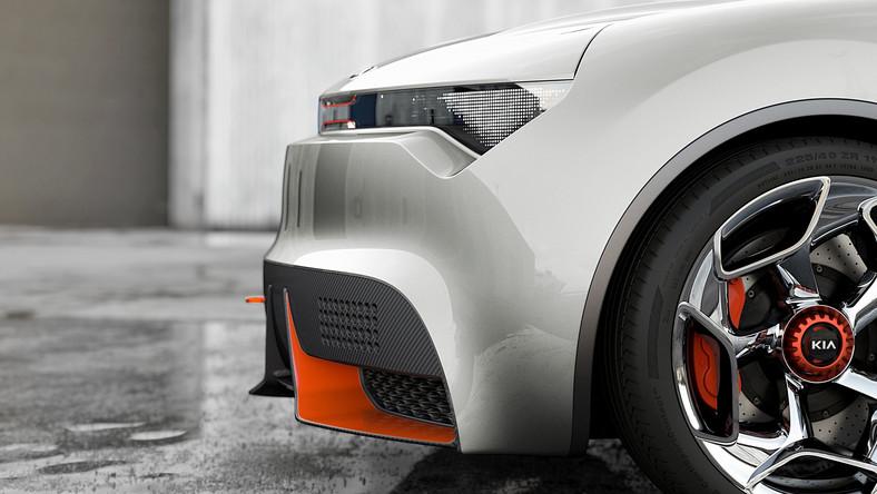 Kia znowu daje popis swoich możliwości! Poznajcie prototyp o nazwie provo - auto zostało wyposażone w turbodoładowany silnik benzynowy 1.6 o mocy 204 KM współpracujący z umożliwiającym odzysk energii podczas hamowania, silnikiem elektrycznym. Jak to działa?