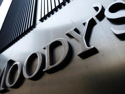 Wysokość stóp procentowych, jakie znamy, już nie nie wróci - ogłasza Moody's