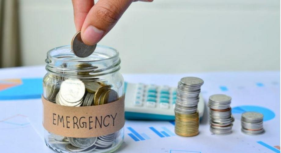 3-step guide to building your personal emergency fund (Photo: Tomorrow Makers')
