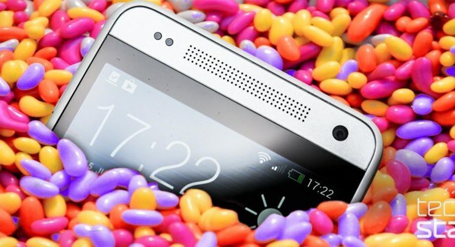 Update für HTC One Mini: Android 4.3 auf dem Weg