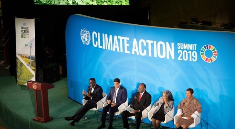 United Nations General Assembly (UNGA) 2019: No room for coal in Africa's renewable future: Akinwumi Adesina