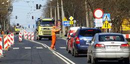 Tą ulicą nie przejedziesz! Remont ważnego skrzyżowania w Lublinie