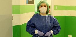 Poruszające wyznanie pielęgniarki: nigdy nie wiem, czy po dyżurze wrócę do domu