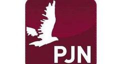 PJN zaprezentowała partyjne logo