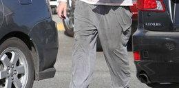 Kto nosi brudne spodnie?