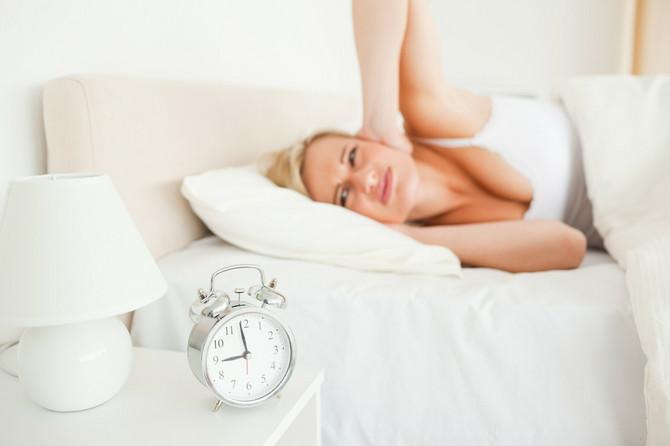 Imate utisak da spvavate dovoljno, ali se uprkos tome osećate pospano?