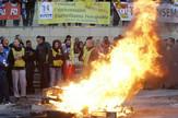 čuvari zatvora francuska štrajk01