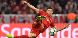 """Bayern Monachium zmierzy się z ubiegłorocznym finalistą Ligi Mistrzów. """"Lewy"""" zapoluje na Koguty"""