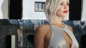Jennifer Lawrence obawia się kolejnego wycieku zdjęć