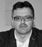 """Robert Barabasz szef Sekcji Krajowej Pracowników Administracji Rządowej i Samorządowej NSZZ """"Solidarność"""""""