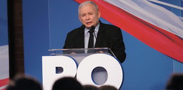 """Kaczyński nie wytrzymał! """"To przekroczenie wszelkich granic"""""""