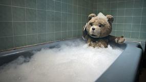"""[DVD] """"Ted"""": miś inny niż wszystkie"""