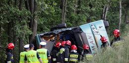 Oszuści żerują na ofiarach wypadku