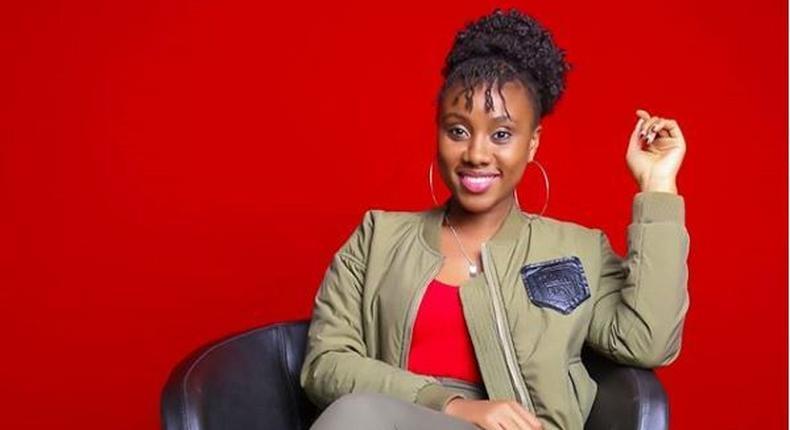 KBC's Grapevine gets new host (Vivian Ndegwa)