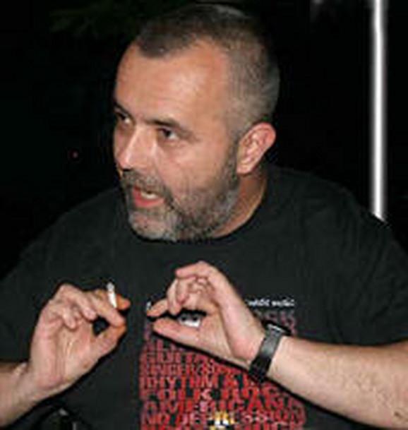 Aleksandar D. Kostić
