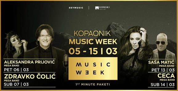 music-week