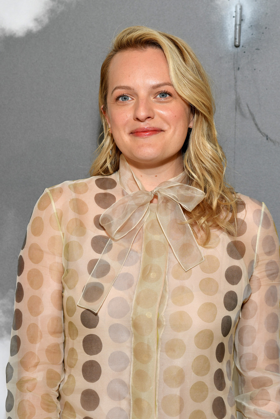Elizabeth Moss / Pascal Le Segretain / GettyImages GettyImages