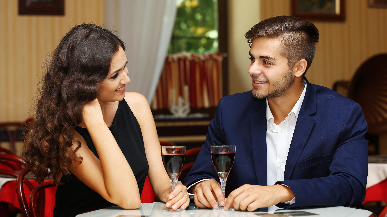 Wilde am Anfang Dating-Website