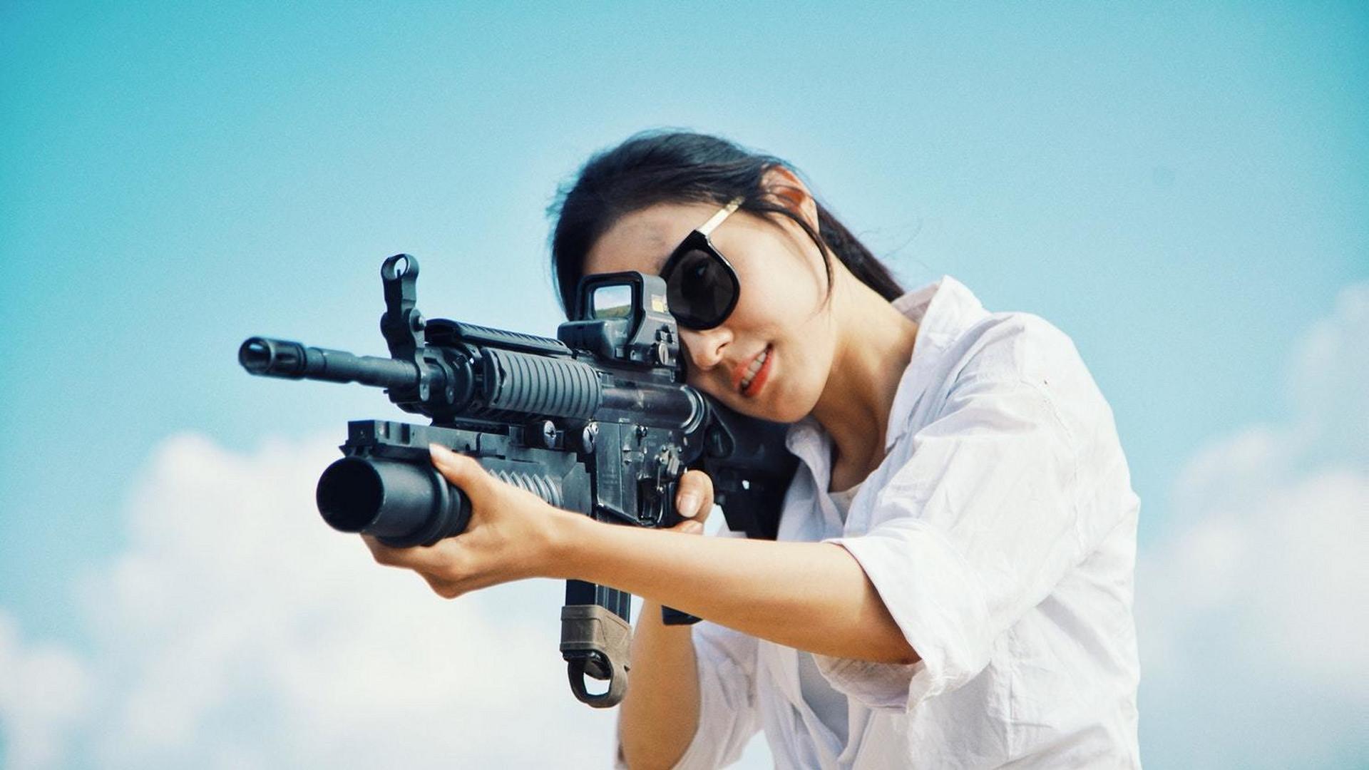 08bf8523d9 Mi lenne, ha eltűnnének a fegyverek? - Noizz