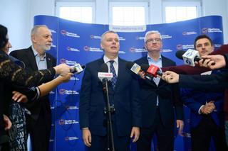 Rafał Grupiński szóstym kandydatem na szefa klubu KO