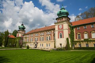 The King's Singers rozpoczną Muzyczny Festiwal w Łańcucie