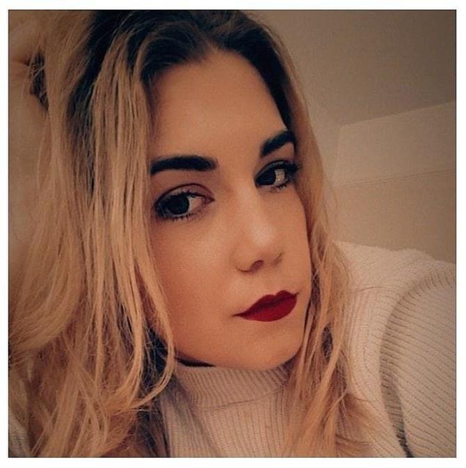 Sara Hol