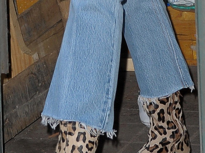 Ove čizme su pravi hit. Da li će ih i Srpkinje nositi?