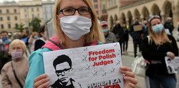 Sądy w całej Polsce zatrzymały się na 30 minut. To protest!