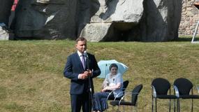 Mocne przemówienie prezydenta Dudy w Lubinie 35 rocznica Zbrodni Lubińskiej
