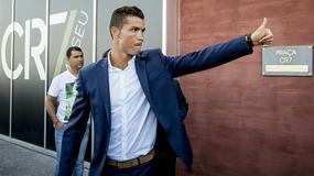 Cristiano Ronaldo nie przyznaje się do zarzutów o oszustwo podatkowe