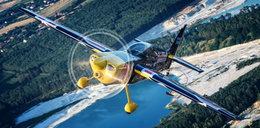 Zobacz popisy asów lotnictwa