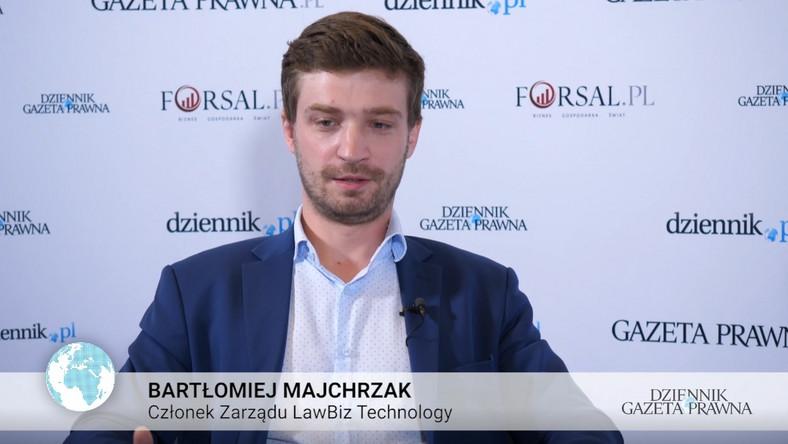 Bartłomiej Majchrzak