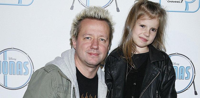Zobacz, jak dziś wygląda córka Roberta Leszczyńskiego